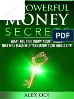 101 Powerful Money Secrets-What the Rich....& Life_Alex Ooi