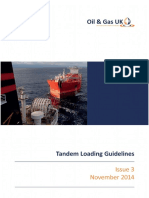 Tandem Loading Guidelines Issue 3 Nov 14