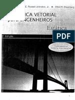 mecânica vetorial para engenheiros - estática - beer, johnston e eisenberg - 7 ed..pdf