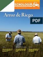 Agrotecnologia - Ano 6 - Numero 72 - Ano 2017 - Paraguay - Portalguarani