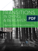 Transitions in Dying and Bereavement
