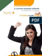 Proyecto Liderazgo Social destinado a jóvenes españoles residentes en Argentina y Uruguay