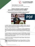 NP97-2017 | Región La Libertad