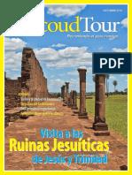 Ruinas Jesuiticas en Paraguay
