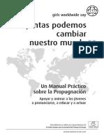 1 Advocacy Spanish