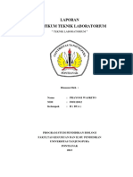 210263147 F05112012 Laporan Praktikum Teknik Laboratorium PRAYOGI WASKITO