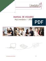 Documentacion Usuarios JIRA