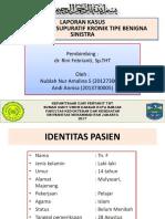Presentation Case II OMSK