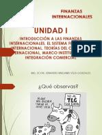 Diapositiva- Teorias Del Comercio Internacional
