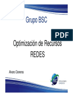Redes Bsc Software