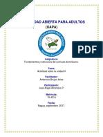 TAREA 2 DE FUNDAMENTO Y ESTRUCTURA DEL CURRICULO DOMINICANO.docx