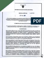 Resolucion 18066 de 2017 - Tarifas Colegios Privados 2018 (1)