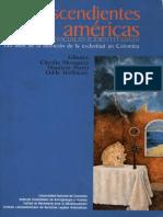 Autores Varios. Afrodescendientes En Las Americas. 150 años de esclavitud en Colombia..pdf