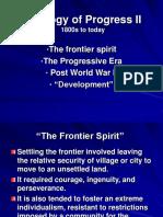0 History 3 Ideology of Progress II (1).ppt