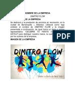 Dimitro Flow Recreacion