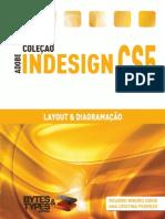 Amostra ID CS5 Layout e Diagramacao