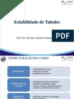 INBEC - Estabilidade de Taludes