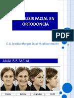 Diapositivas Analisis Facial