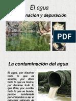 El Agua Contaminacion