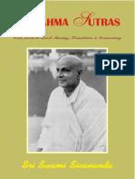 Brahma Sutra by Swami Sivananda.pdf