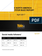 april 2017 - yale competitor buzz report