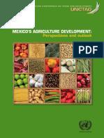 Desarrollo Agropecuario en Mexico-ditctncd2012d2_en