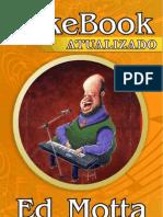 Ed Motta Fakebook Edição 2010