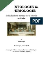 christologie-sotériologie