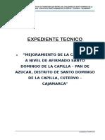 DISEÑO DE CAPA GRANULAR - CONTEO TRAFICO.doc