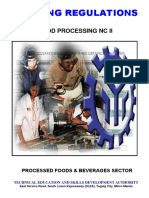 TR-FOOD PROCESSING NC II .docx