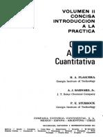 H. a. Flaschka_ a. J. Barnard Jr._ P. E. Sturrock-Química Analítica Cuantitativa. 2-Compañía Editorial Continental (1973)