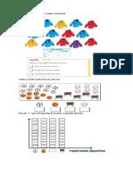 Cuenta y Completa Los Datos Según Corresponde Primero Basico