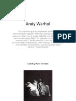 Andy Warhol Final