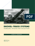 (Book-2009)Shovel-Truck Systems Modelling, Analysis and Calculations
