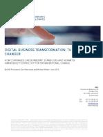Artículo - 27.a. Digital Business Transformation - Wade