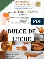 Grupo 6 Dulce-De-leche y Queso-crema Anrango Canacuán Santillán Tocaín