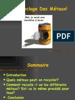 Recyclage des métaux.pdf