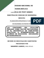 Investigacion 2009 Lic