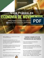 Guia Prático Da Economia de Movimentos