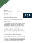 Official NASA Communication n99-023