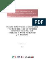 Impacto de la innovación tecnol´{ogica OEI 2006 m09p07.pdf