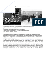 01 Preguntas Que Debes Responder Para Entender Al Nazismo