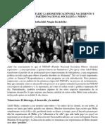 Quien Financió a Hitler