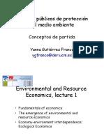 Politicas de Medio Ambiente Armando Jimenez San Vicente