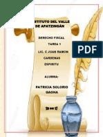 TAREA 1 DE DERECHO FISCAL.docx