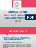 Expo - Normas Legales