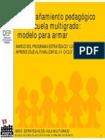 ACOMPAÑAMIENTO PEDAGOGICO A LA ESCUELA MULTIGRADO.pdf