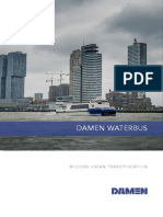 Brochure Damen Water Bus Range 04 2017