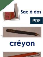 Affaires À L'École.pptx