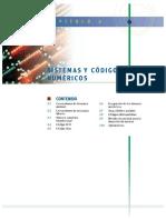 Conceptos de Conversion Binario-Decimal-octal
